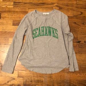Seahawks Junk Food Thermal